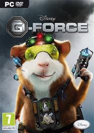 G-Force, PC-peli
