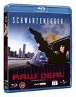 Raw Deal (Blu-ray), elokuva