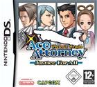Phoenix Wright: Ace Attorney, Nintendo DS -peli