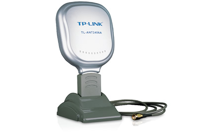TP-Link TL-ANT2406A, WLAN-antenni
