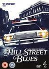 Hill Street Blues: kausi 1, TV-sarja