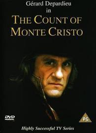 Monte Criston kreivi (Count Of Monte Cristo), elokuva