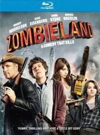 Zombieland (Blu-ray), elokuva