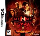 Mummy: Tomb of the Dragon Emperor, Nintendo DS -peli