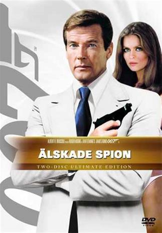 James Bond 10: The Spy Who Loved Me, elokuva
