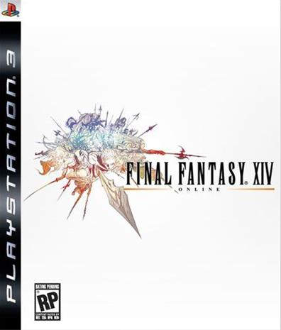 Final Fantasy XIV, PS3-peli