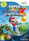 Super Mario Galaxy 2, Nintendo Wii -peli