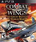 Combat Wings: The Great Battles of World War II (2), PS3-peli