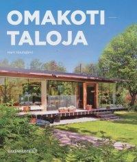 Omakotitaloja (Harri Hautajärvi), kirja