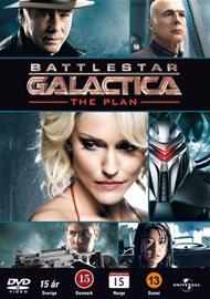 Battlestar Galactica: The Plan, elokuva