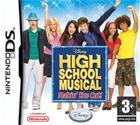 High School Musical, Nintendo DS -peli