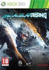 Metal Gear Rising: Revengeance, Xbox 360 -peli