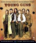 Nuoret Sankarit (Young Guns, Blu-ray), elokuva