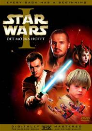 Star Wars Episode 1: Pimeä uhka (The Phantom Menace), elokuva