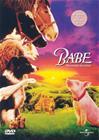 Babe - Urhea possu (Babe, The Gallant Pig), elokuva