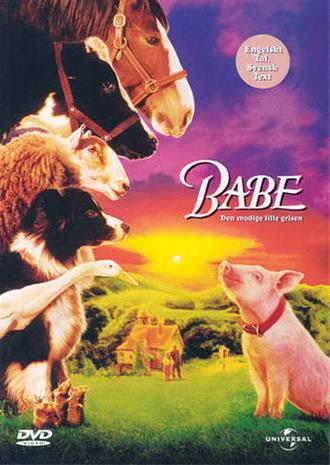 Babe - Urhea possu (Babe, The Gallant Pig), elokuva