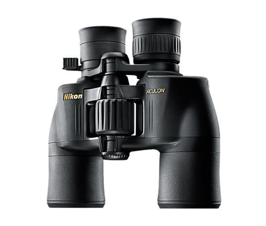 Nikon Aculon A211 8-18 x 42, kiikari