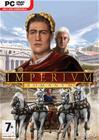 Imperium Romanum, PC-peli