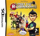 Disney's Meet the Robinsons, Nintendo DS -peli