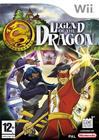 Legend Of The Dragon, Nintendo Wii -peli