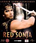 Red Sonja (Blu-ray), elokuva