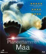 Planeettamme Maa (Elokuva) (Blu-ray), elokuva