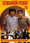 Serranon perhe (Los Serranos): kausi 8, TV-sarja