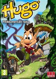 Hugo: Peikkometsän taika, PC-peli