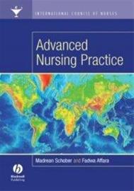 International Council of Nurses - Advanced Nursing Practice (Schober, Madrean Affara, Fadwa), kirja