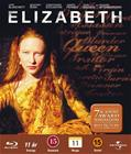 Elizabeth (1998, Blu-ray), elokuva