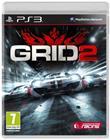 Race Driver: GRID 2, PS3-peli
