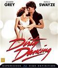 Kuuma tanssi (Dirty Dancing, Blu-ray), elokuva