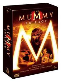 Muumio-trilogia (Mummy Trilogy), elokuva
