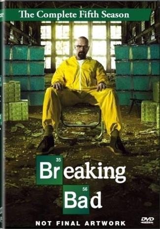 Breaking Bad: Kausi 5, TV-sarja