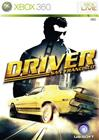 Driver - San Francisco, Xbox 360 -peli