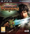 Dynasty Warriors 7 Empires, PS3-peli