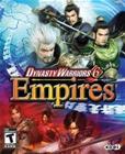 Dynasty Warriors 6 Empires, Xbox 360 -peli