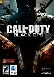 Call of Duty: Black Ops, Mac -peli