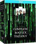 Matrix Trilogy (Blu-ray), elokuva