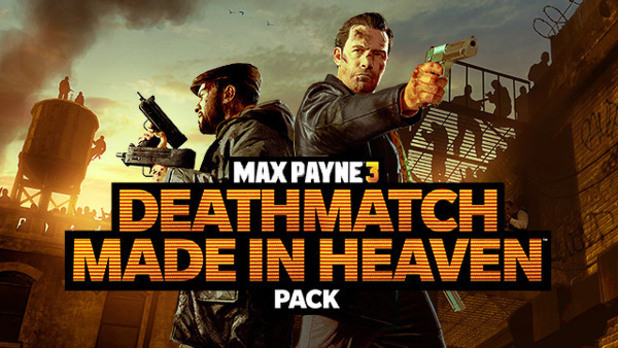 Max Payne 3: Deathmatch Made in Heaven (lisäosa), PC-peli