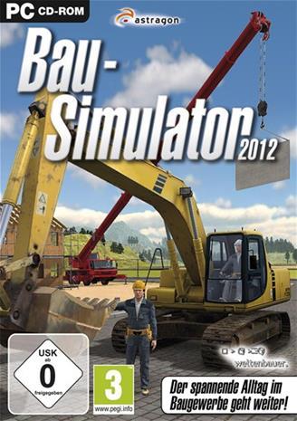 Construction Simulator 2012, PC-peli