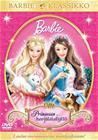 Barbie: Prinsessa ja kerjäläistyttö (Princess and the Pauper), TV-sarja
