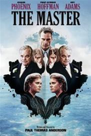 Mestari (The Master, Blu-Ray), elokuva