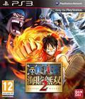 One Piece: Pirate Warriors 2, PS3-peli