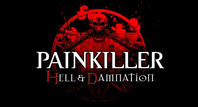 Painkiller: Hell & Damnation, PS3-peli