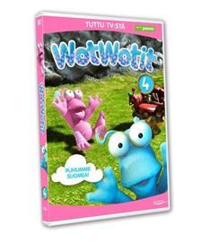 Wotwotit 4, TV-sarja