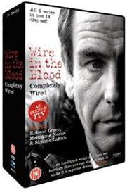 Wire in the Blood: Completely Wired (Koko sarja), TV-sarja