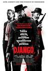 Django Unchained (Blu-Ray), elokuva