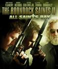 Boondock Saints II: All Saints Day (Blu-ray), elokuva