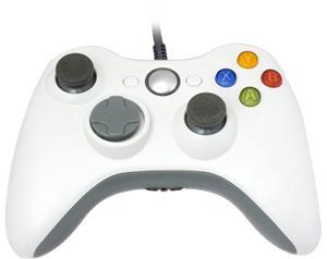 Geneerinen langallinen Xbox 360 -ohjain